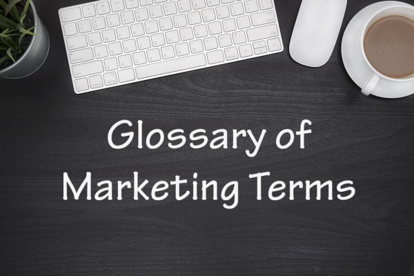 acronyms of common business, digital and marketing terms